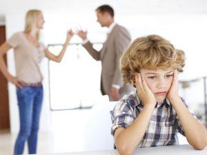 حضانت فرزند | حضانت فرزند بدون طلاق | حضانت فرزند در طلاق توافقی | حضانت فرزند یعنی چه
