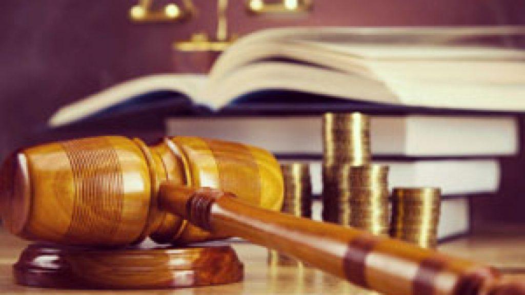 مشاوره حقوقی امور قراردادها