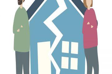 شرط تنصیف دارایی چیست؟ | تنصیف اموال | شرط تنصیف دارایی در ازدواج