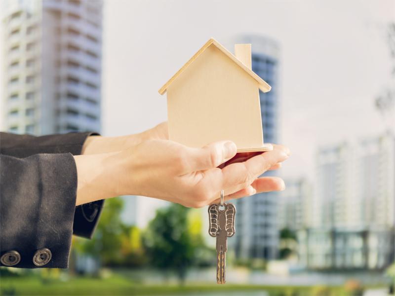 قرارداد پیش فروش آپارتمان
