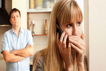رابطه نامشروع زن شوهردار