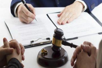 طلاق قضایی وانواع آن