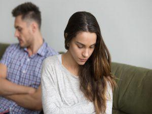 عده و انواع آن | عده وفات | عده طلاق | مدت عده | عده در قانون مدنی
