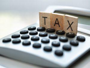 مالیات غیر مستقیم