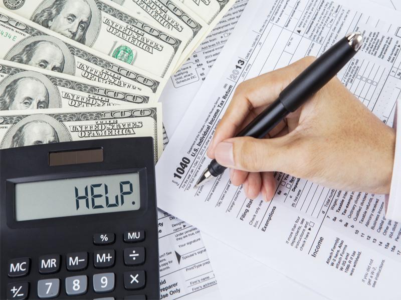 بخشودگی مالیاتی چیست؟