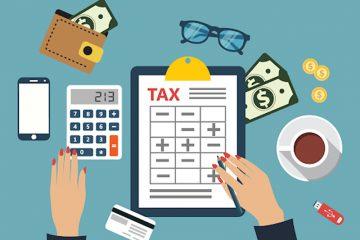معافیت مالیاتی چیست؟ موارد آن چیست؟