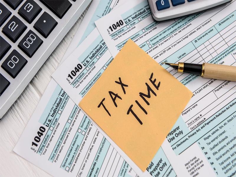 مالیات های گمرکی