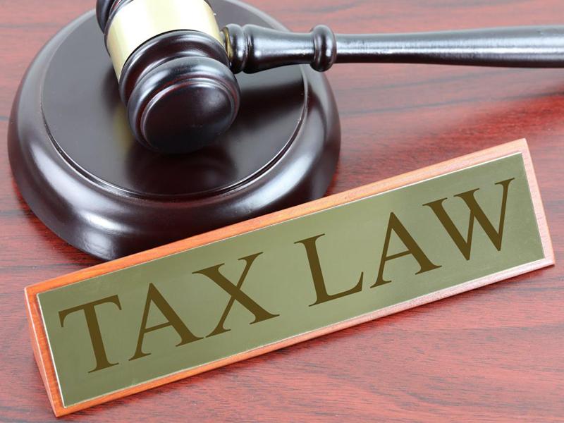 حقوق مالیاتی | حقوق مالیه | حقوق مالیاتی چیست؟