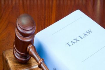 قانون مالیات های مستقیم | حقوق مالیاتی