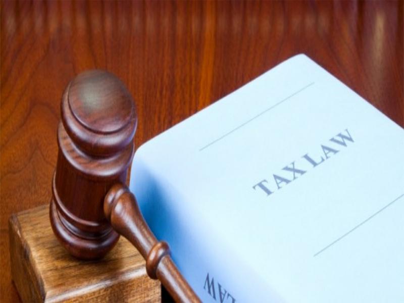 حقوق مالیاتی چیست؟ | حقوق مالیاتی