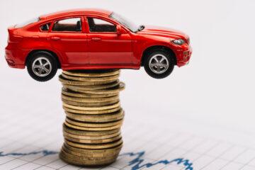 مالیات بر خودروی لوکس